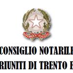 Consiglio Notarile Distretti Riuniti di Trento e Rovereto