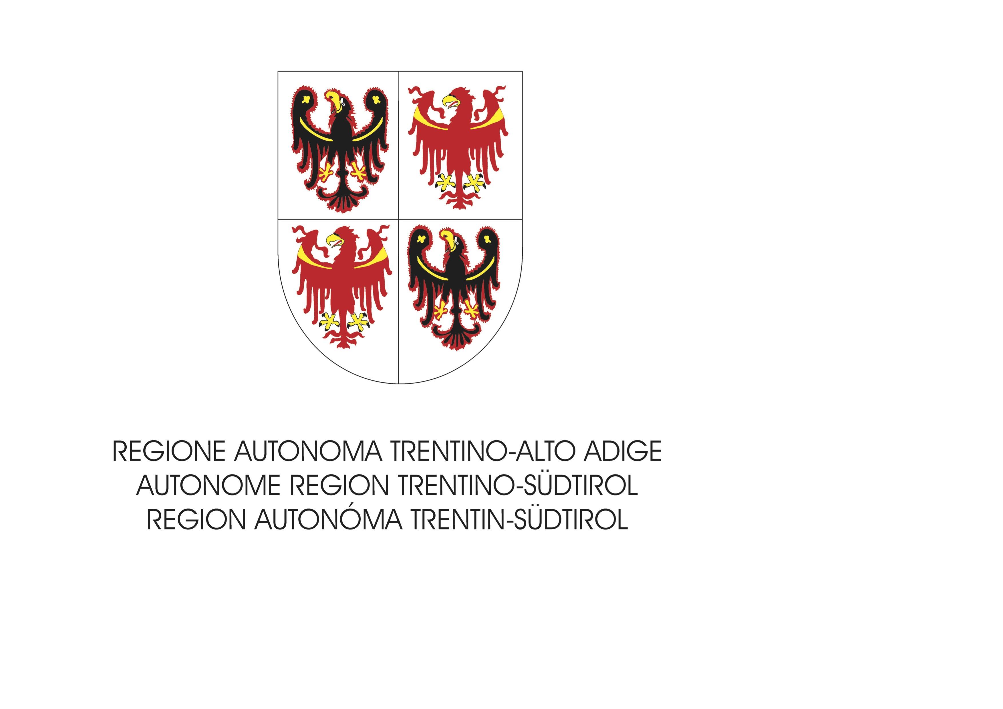 TRENTINO A. ADIGE